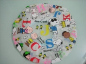 Peanuts Snoopy Shower Cap