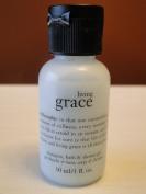Philosophy Living Grace Shampoo, Bath and Shower Gel Deluxe Sample 30ml