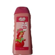 Strawberry Shortcake Body Wash