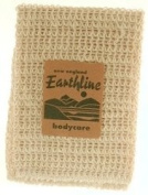 Earthline Sisal Washcloth Extra Soft Loop 500 Skincare & Spa Products