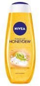 Nivea Hydrating Shower Gel, Honeydew and Pearl, 500ml