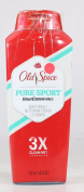 Old Spice BODY WASH HIGH END PUR SPRT 530ml