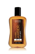 Bath & Body Works Signature Collection 2-in-1 Hair and Body Wash Dark Amber 295ML