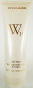 W10. Pour Femme. Tan Enhancing Body Wash. Nettoyant Pour Le Corps. 8.5 fluid ounces / (250ml). Price is for 1 Single Bottle.