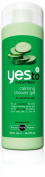 Yes To Cucumber Soothing Body Wash, Cucumber Scent, 16.9 Fluid Ounce