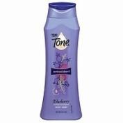 Tone Antioxidant Body Wash with Vitamin E, Blueberry Extract 18 fl oz