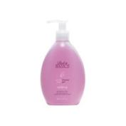 Back to Basics Vanilla Plum Uplifting Shower Gel 300ml