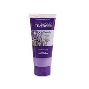 Cotswold Lavender Lavender Body Wash Tube 200ml
