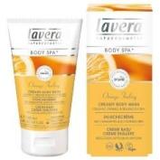 Lavera Body SPA Orange Feeling Creamy Body Wash 150ml