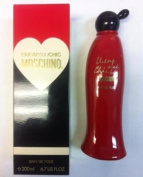 Cheap & Chic By Moschino For Women. Shower Gel 200mls