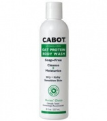 Cabot Oat Protein Body Wash 240ml