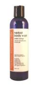 Herbal Choice Mari Body Wash Sweet Orange 236ml/ 8oz