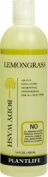 Lemongrass Body Wash (or Shower Gel)- 410ml- made with organic ingredients and 100% pure essential oils
