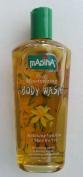 Deep Moisturising Body Wash With Vanilla Shea Butter 350ml & ...