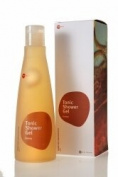 Red Water Tonic Bath and Shower Gel with Honey