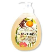 Nesti Dante IL Frutteto Liquid Hand Soap - Made in Italy