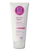 BcomBIO Bien-Etre Végétal Shower Gel 200ml