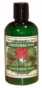 Christmas Pine Hand & Body Wash