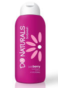 Do Naturals Just Berry Body Wash
