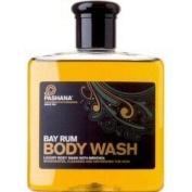 Bay Rum Body Wash 250ml