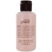 Philosophy Amazing Grace Bath, Shampoo & Shower Gel 240ml
