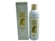 Te Bianco (White Tea) Bath Foam by L'Erbolario Lodi