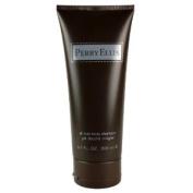 Perry Ellis for Men Hair & Body Wash for Men (Shower Gel) 6.7oz / 200ml