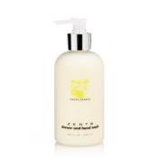 Zents Oolong Shower and Hand Wash