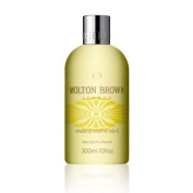Molton Brown Vitalising Vitamin AB Plus C Bath and Shower Gel for Unisex, 300ml