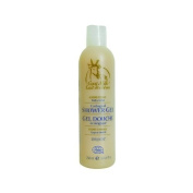 Goat Milk & Almond Shower Gel-250 ml DRUIDE Brand