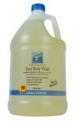 eZall Green Total Body Wash Gallon