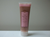 Jaqua Pink Buttercream Frosting Shower Creme Hydrating Body Wash with Vitamins A & E 4oz / 118mL