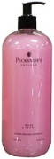 Pecksniffs Rose Peony Vitamin Enriched 1000ml Shower Gel From England