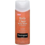 Neutrogena Body Clear Body Wash-Pink Grapefruit-8.5 oz