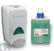 Price is for 1 Single Bottle. Provon Foaming Animicrobial Handwash with Moisturisers.