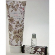 LoLLIA IN LOVE No. 9 Perfumed Shower Gel with Petite Treat Handcreme & Little Luxe Eau de Parfum