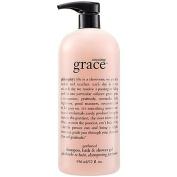 Philosophy Amazing Grace Bath, Shampoo & Shower Gel 950ml