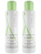 Aderma Exomega Emollient Cleansing Oil 2 x 500ml