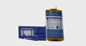 Dr Bronner's Peppermint Castile Soap