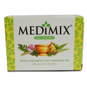 Medimix Glycerine Lakshadi Oil 68g