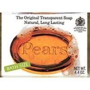 Ponds Ponds Gentle Care Transparent Soap