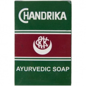 Soap Bar 75 gr Chandrika Ayurvedic