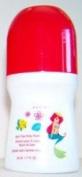 Disney Ariel Bath Time Body Paints Bubble Gum By Avon
