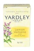 Yardley Lemon Verbena Bar Soap 130ml By Yardley