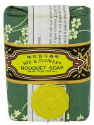 BEE & FLOWER SOAP Bar Soap Bouquet, 80ml
