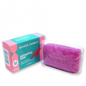 Movate Carrot Soap 85g