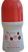 Holiday Bath Time Body Paints Cherry By Avon