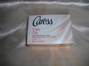 Caress Daily Silk Bath Bar