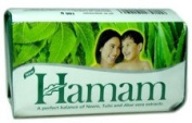 Hamam Soap 100g (Pack of 3)