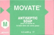 Movate Antiseptic Soap M 80ml